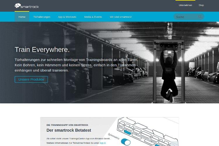 Webdesign Smartrock GmbH